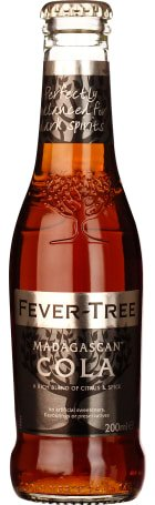 Fever-Tree Madagascan Cola, Alles over gin.