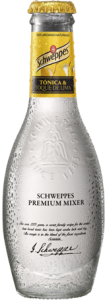 Schweppes Touch Of Lime Tonic, Alles over gin.