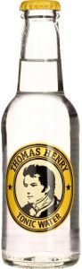 Thomas Henry Premium Indian Tonic Water, Alles over gin.