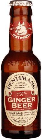 Fentiments Ginger Beer, Alles over gin.