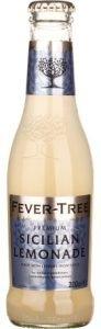 Fever-Tree Sicilian Lemonade, Alles over gin.