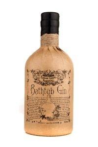 Bathtub gin, Alles over gin.