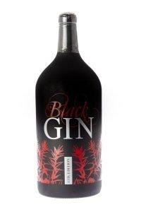 Gin stijlen, Distillers Cut, Black Gin, Distiller's cut, Alles over gin.
