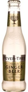 Fever-Tree Ginger Beer, Alles over gin.