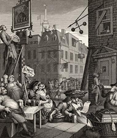 Geschiedenis van gin, Alles over gin.