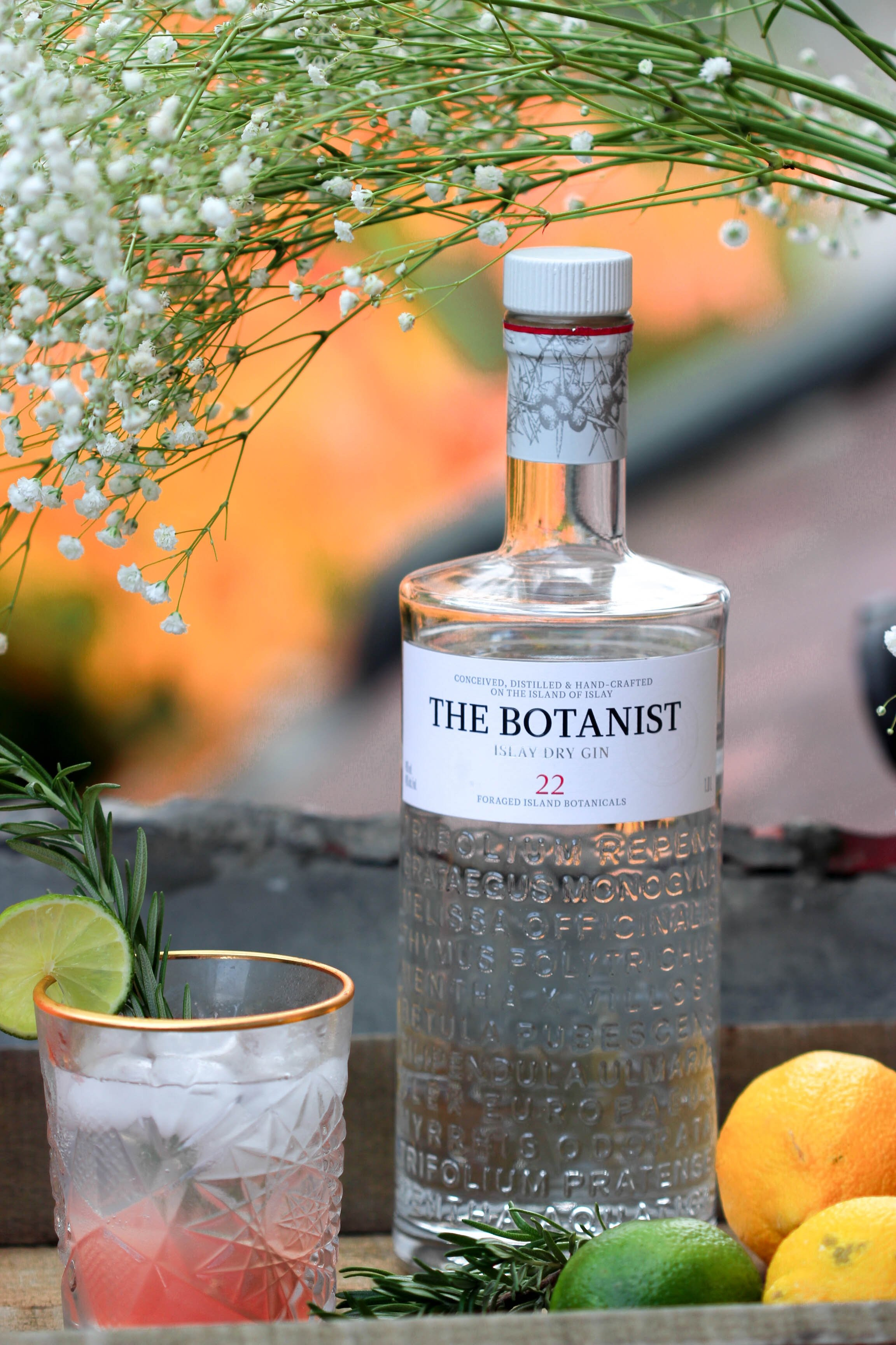Je favoriete ginmerk 2, Alles over gin.