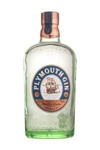 Plymouth Gin, Alles over gin.