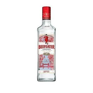 Citrus en fris - Beefeater London Dry Gin, Alles over gin.