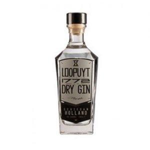 Citrus en fris, Loopuyt Dry Gin, Alles over gin.