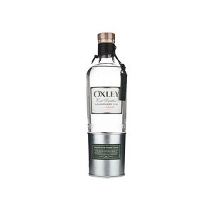Citrus en fris- Oxley Londen Dry Gin, Alles over gin.