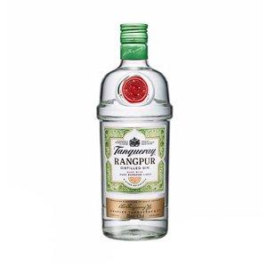 Citrus en fris - Tanqueray Rangpur, Alles over gin