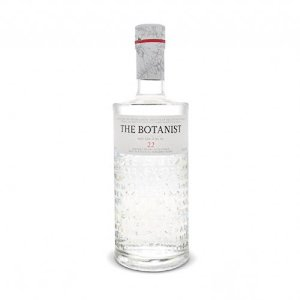 Citrus en fris - The Botanist Islay Dry Gin, Alles over gin.