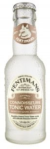 Fentimans Connoisseurs Tonic Water, Alles over gin.