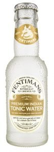 Fentimans Premium Indian Tonic Water, Alles over gin.
