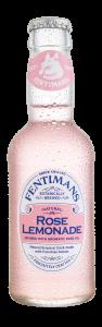 Fentimans Rose Lemonade, Alles over gin.