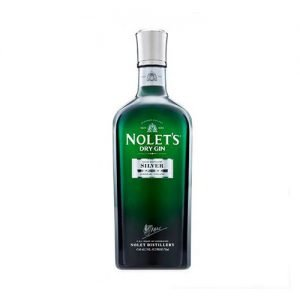 Floraal en fleurig, Nolet's Silver Dry Gin, Alles over gin.
