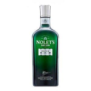 Floraal en fleurig - Nolet's Silver Dry Gin, Alles over gin.