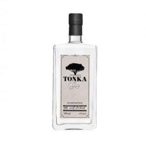 Floraal en fleurig, Tonka Gin, Alles over gin.