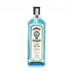 Kruidig en krachtig - Bombay Sapphire London Dry Gin, Alles over gin.
