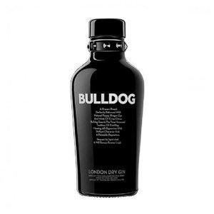 Kruidig en krachtig - Bulldog London Dry Gin, Alles over gin.