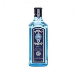 Kruidig en krachtig, Sapphire Bombay East Gin, Alles over gin.