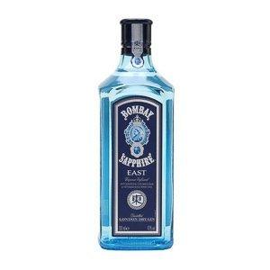 Kruidig en krachtig - Sapphire Bombay East Gin, Alles over gin.