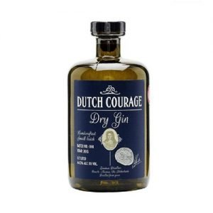 Kruidig en krachtig, Zuidam Dutch Courage Gin, Alles over gin.