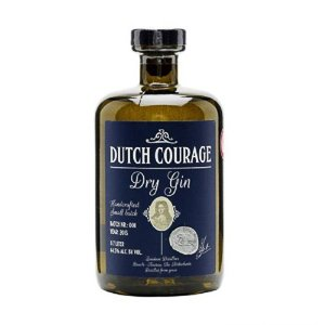 Kruidig en krachtig - Zuidam Dutch Courage Gin, Alles over gin.