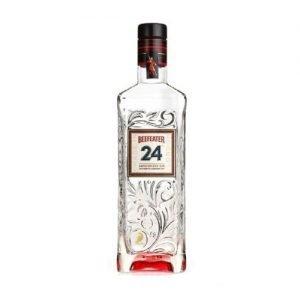 Zoet en zacht, Beefeater 24, Alles over gin.