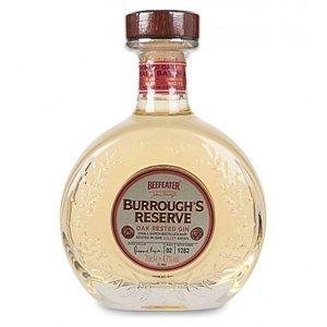 Zoet en zacht - Beefeater Burroughs Reserve Gin, Alles over gin.