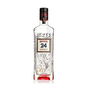 Zoet en zacht - Beefeater24, Alles over gin.