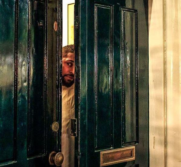 Dr. Rotterdam - groene deur, Alles over gin.