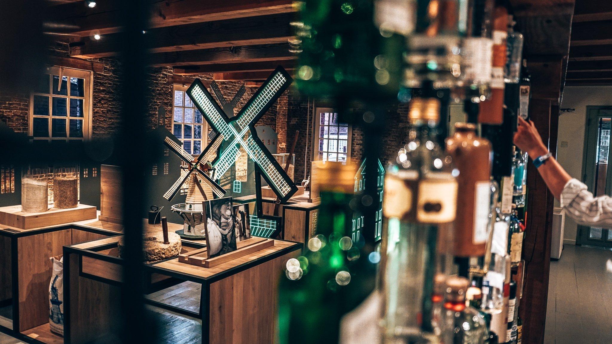 Ervaring GinFever, Jeneverfestival Schiedam, Alles over gin.