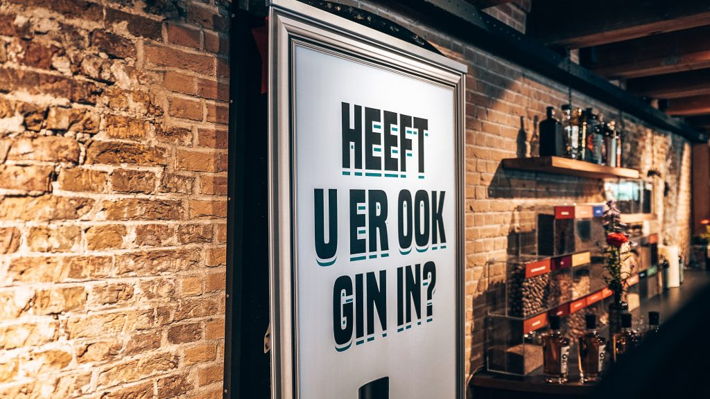 Old Dutch quote gin, GinFever, Alles over gin.
