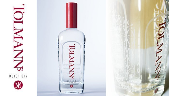 Tolmann's Dutch Gin, Alles over gin.
