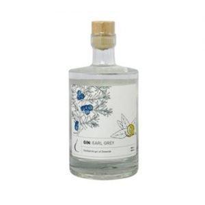 Kruidig en krachtig, Earl Grey Gin, Alles over gin