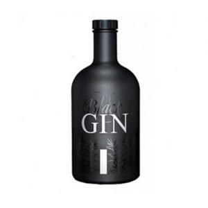 Kruidig en krachtig, Gansloser Black Gin, Alles over gin.