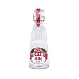 Kruidig en krachtig, Torine Gin, Alles over gin.