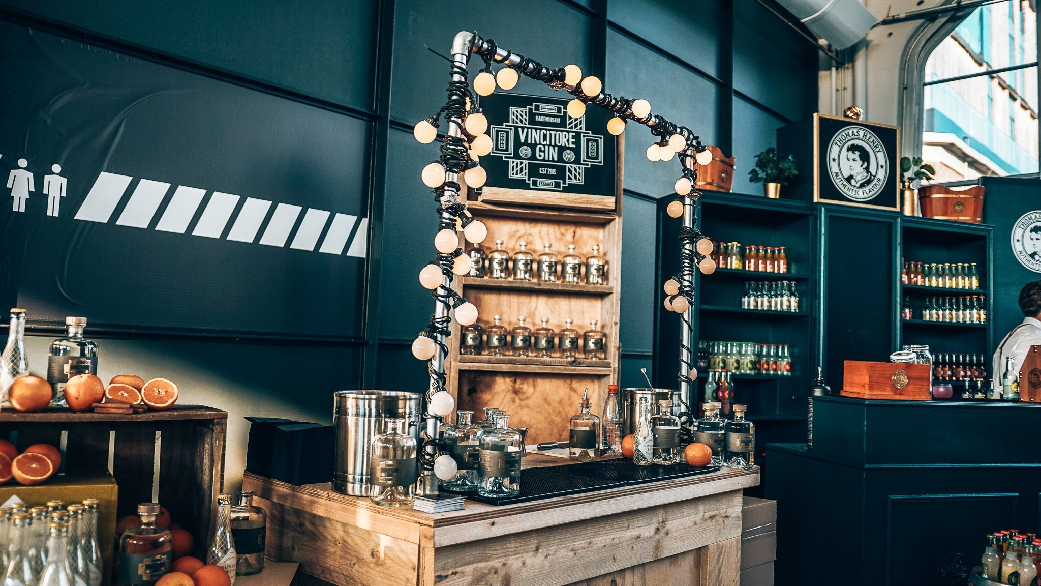 Vincitore gin, Ginfestival Rotterdam, Alles over gin.