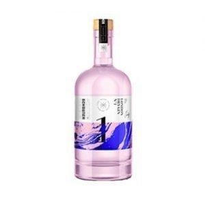 Floraal en Fleurig, Schouten Clarity Gin, Alles over gin.