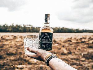 JEFE Gin in de natuur, Alles over gin.