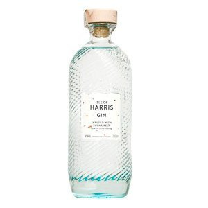 Zoet en Fris, Isle Of Harris Gin, Alles over gin.