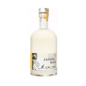Kruidig en citrus, Janneman, Alles over gin.