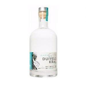 Kruidig en fris, Duivelskral, Alles over gin.