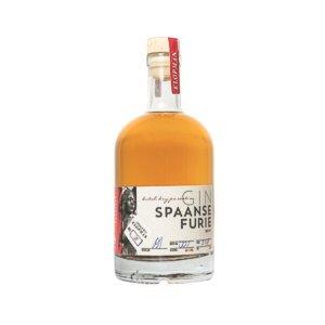 Kruidig en krachtig, Spaanse Furie, Alles over gin.