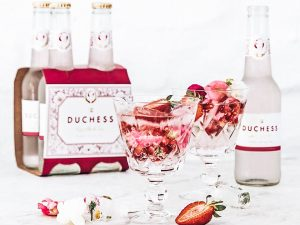 The Duchess alcoholvrije gin-tonic, Floral, Alles over gin.-2