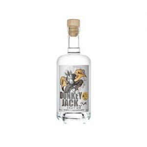 Citrus en fris, Driftwood Distillery, Donkey Jack Gin, Alles over gin.