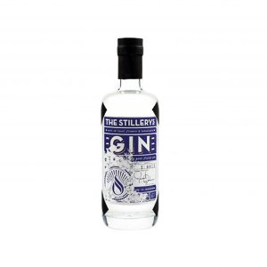 Floraal en fleurig, The Stillery's Gin, Alles over gin.