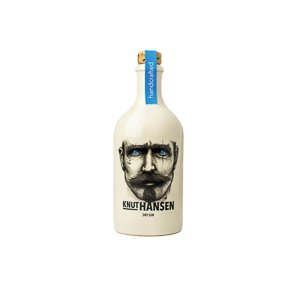 Kruidig en krachtig, Knut Hansen Dry Gin, Alles over gin.