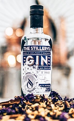 The Stillery's Gin, The Stillery, Amsterdam, Alles over gin.